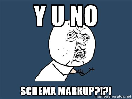 Schema for SEO